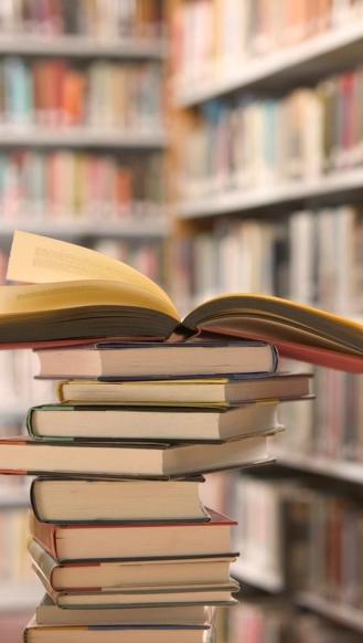 Библиотека бизнес-литературы